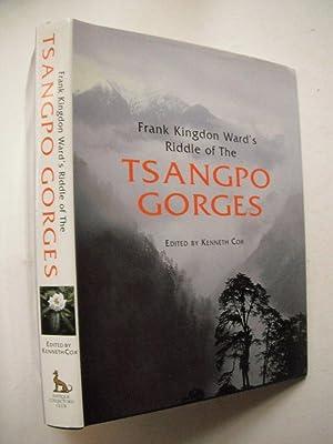 Frank Kingdon Ward's Riddle of the Tsangpo: Cox, Kenneth (Ed.):