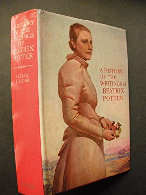 A History of the Writings of Beatrix: Linder, Leslie:
