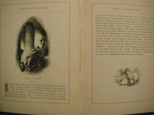 Gems of Literature: Elegant, Rare and Suggestive: n/a: