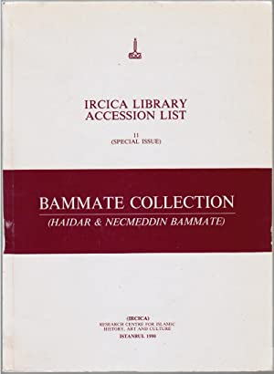 Ircica Library Accession List, 11 (Special Issue): Research Centre for