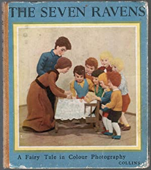 The Story of the Seven Ravens: Represented: Gombrich, L.