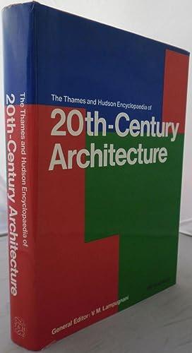 The Thames and Hudson Encyclopaedia of 20th: Lampugnani, V. M.