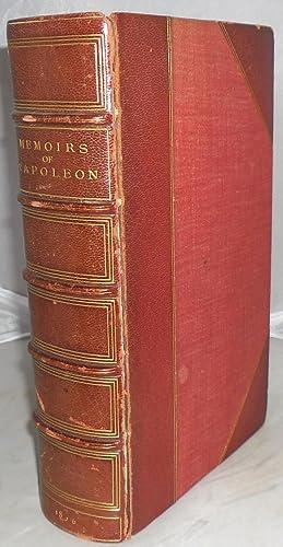 Memoirs of the Public and Private Life: Reid, W. Hamilton