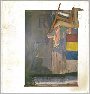 Jasper Johns: Paintings, Drawings and Sculpture 1954: Whitechapel Gallery