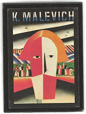 Kazimir Malevich: A Box: Gooding, Mel ;