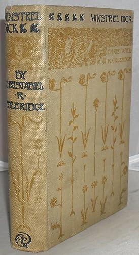 Minstrel Dick: A Tale of the XIVth: Coleridge, Christabel R.