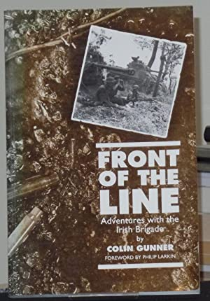 Front of the Line: Gunner, Colin