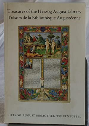 Treasures of the Herzog August Library / Tresors de la Bibliotheque Augusteenne / Herzog August B...