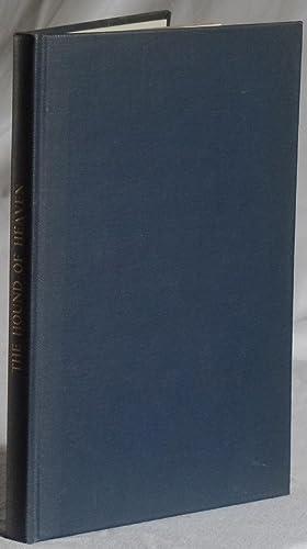 The Hound of Heaven. A Commemorative Volume.: Krishnamurti, G ,