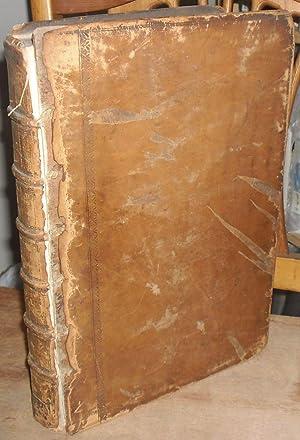 Glossarium Archaiologicum: Continens Latino-Barbara, Peregina, Obsoleta, &: Spelmann, Henrico