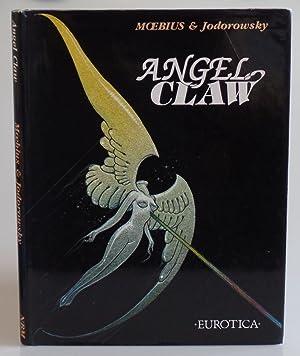 Angel Claw: Moebius & Jodorowsky