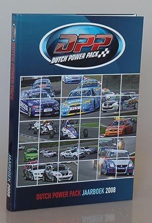Dutch Power Pack Jaarboek 2008: Is Een: Anon