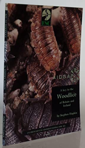 A Key to the Woodlice of Britain: Hopkin, S. P