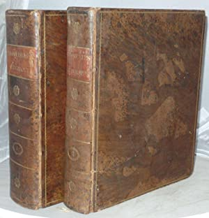 A General View of the World, Geographical,: Blomfield, Rev. E.