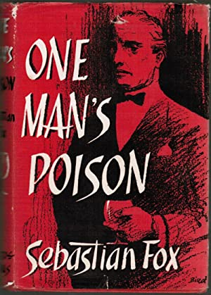One Man's Poison,