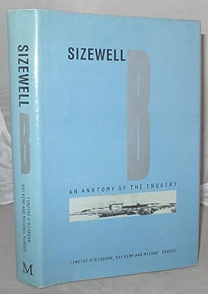 Sizewell B: An Anatomy of Inquiry