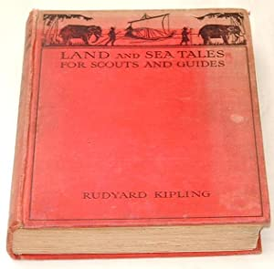 Land and Sea Tales for Scouts & Guides.