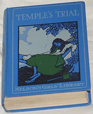 Temple's Trial or, For Life or Death.