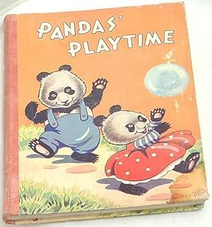 Pandas Playtime