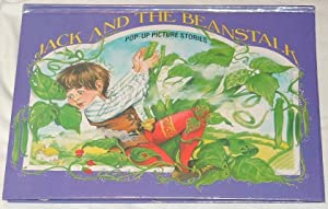 Jack and the Beanstalk. POP-UP PICTURE STORIES.: Pamela Storey