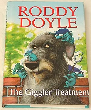 The Giggler Treatment.: Roddy Doyle