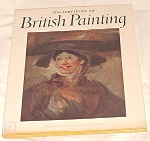 Masterpieces of British Painting