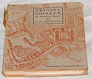 Trinity Collage. An Historical Sketch