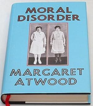 Moral Disorder: Margaret Atwood