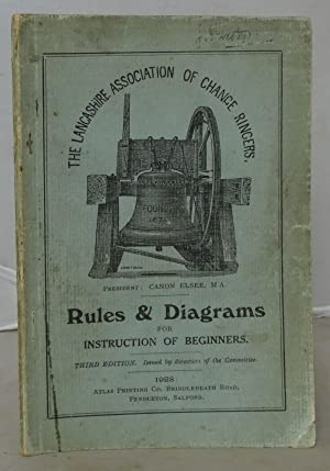 The Lancashire Association of Change Ringers. Rules & Diagrams for Instruction of Beginners