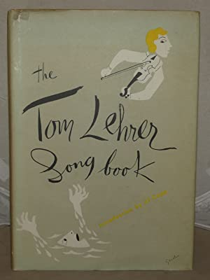 The Tom Lehrer Song Book