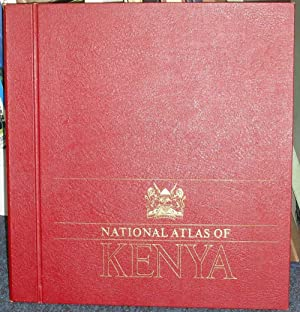 National Atlas of Kenya: Survey of Kenya