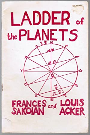 Ladder of the Planets: Sakoian, Frances ;