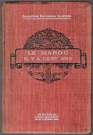 Le Maroc Il y a Cent Ans: Savine, Albert