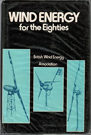 Wind Energy for the Eighties: British Wind: Lipman, Professor N.