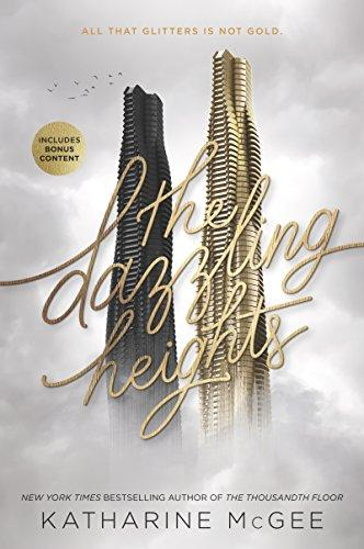 The Dazzling Heights Thousandth Floor By Mcgee
