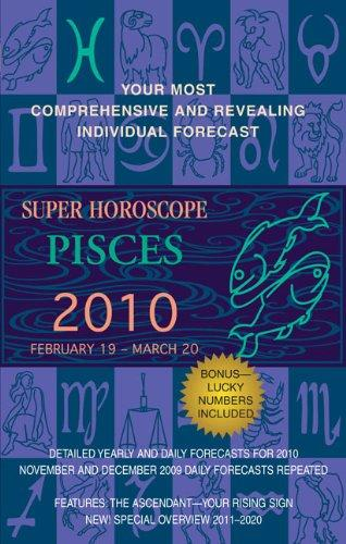 weekly horoscope pisces 19 march 2020