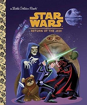 Star Wars: Return of the Jedi (Star: Smith, Geof
