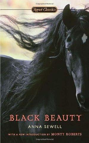 Black Beauty (Signet Classics): Sewell, Anna