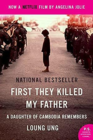 First They Killed My Father Movie Tie-in: Ung, Loung