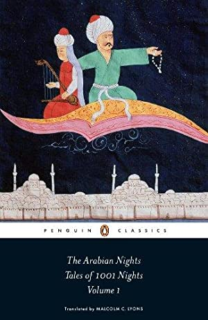 The Arabian Nights: Tales of 1,001 Nights: Anonymous