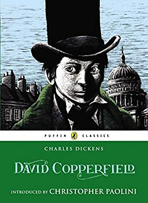 David Copperfield (Puffin Classics): Dickens, Charles