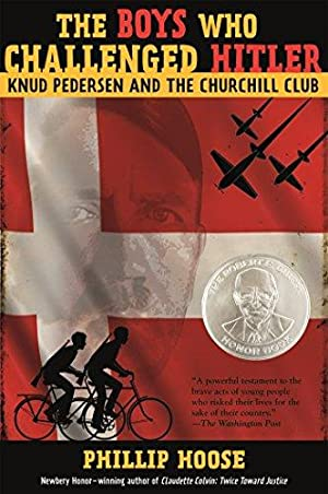 The Boys Who Challenged Hitler: Knud Pedersen: Hoose, Phillip