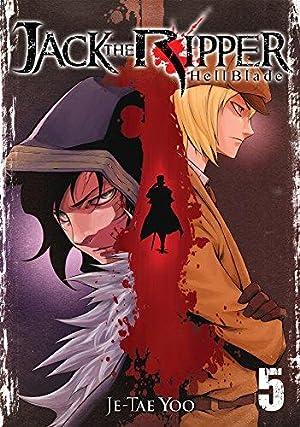 Jack the Ripper: Hell Blade Vol. 5: Yoo, Je-tae