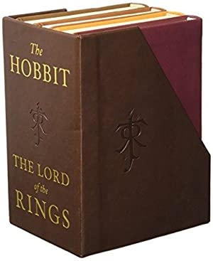 The Hobbit and The Lord of the: Tolkien, J.R.R.