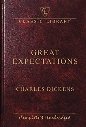 Grt Expectations (Classic Library): Dickens, Charles