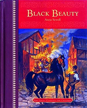 Black Beauty (Great Classics for Children series): Sewell, Anna