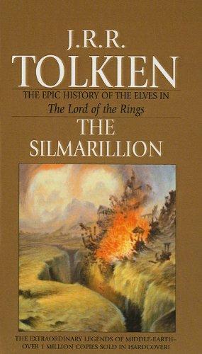 The Silmarillion: Tolkien, J R