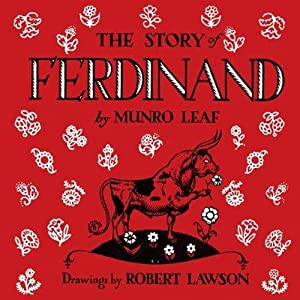 The Story of Ferdinand: Leaf, Munro