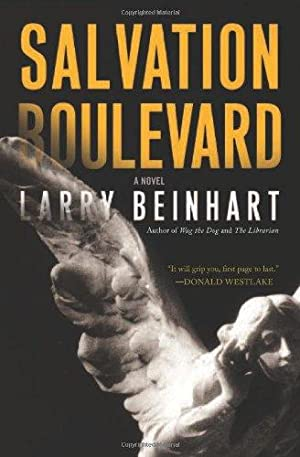 Salvation Boulevard: A Novel: Beinhart, Larry