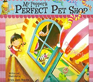 Little Bee: Perfect Petshop: perfect-petshop